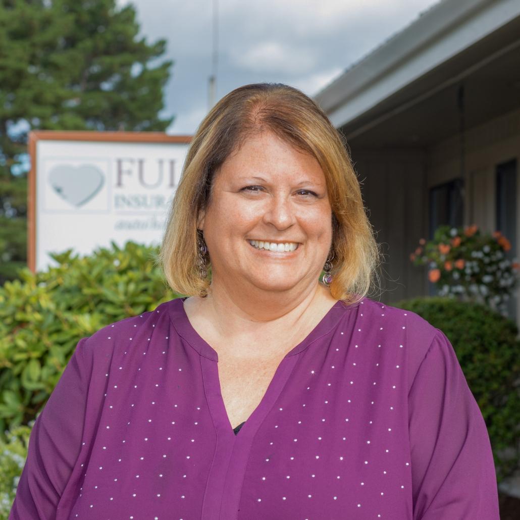 State Farm Life Insurance Reviews >> Julie Huebner | Bisnett Insurance